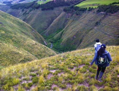 Quechua Project